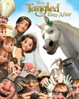 Artwork for Tangled Ever After