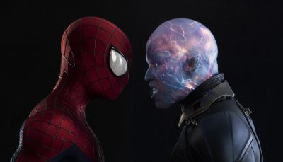 Photo © 2013 Columbia Pictures Industries, Inc. All Rights Reserved.  ALL IMAGES ARE PROPERTY OF SONY PICTURES ENTERTAINMENT INC. FOR