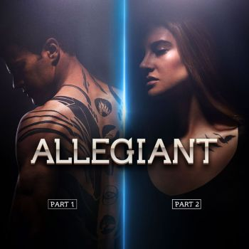 Movie Artwork - courtesy Summit Entertainment, A Lionsgate Company
