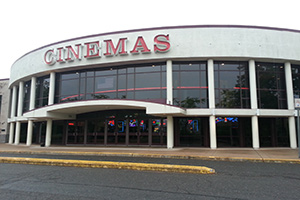 Photo of Rave Cinemas Southington 12 by Cinemark USA. Copyright 2013.