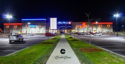 fayetteville nc carmike patriot 14 imax now open the