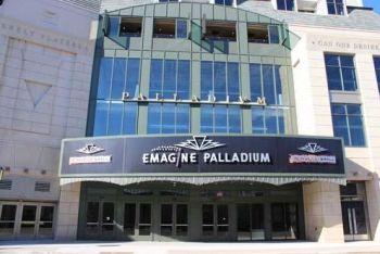 Birmingham mi palladium theatre reopens as 5 screen for Emagine birmingham