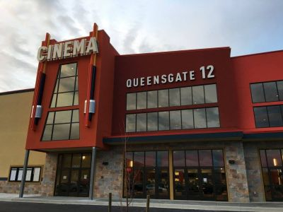 Movie Showtimes and Movie Tickets for Regal Columbia Mall Stadium 8 located at N. Columbia Center Boulevard , Kennewick, WA.