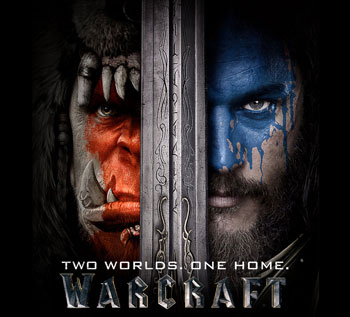 Warcraft Artwork