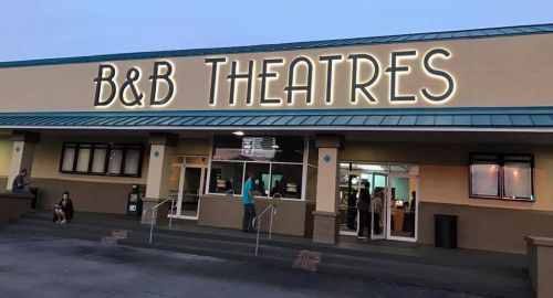 Photo by B & B Theatres Amelia Island 7