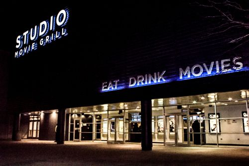 Photo by Studio Movie Grill