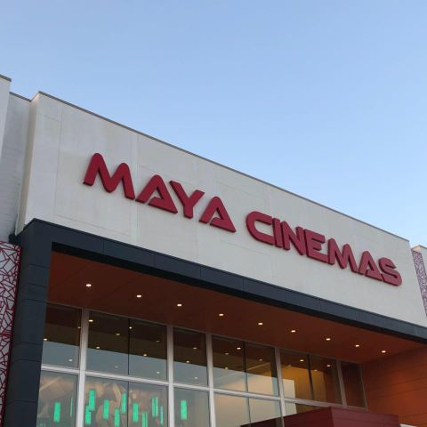 Delano Ca Maya Cinemas Delano 12 Now Open Bigscreen Journal The Bigscreen Cinema Guide