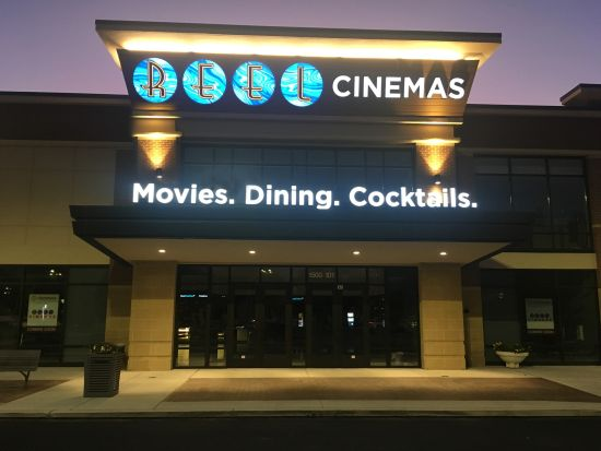 lancaster pa reel cinemas lancaster 7 now open bigscreen journal the bigscreen cinema guide the bigscreen cinema guide