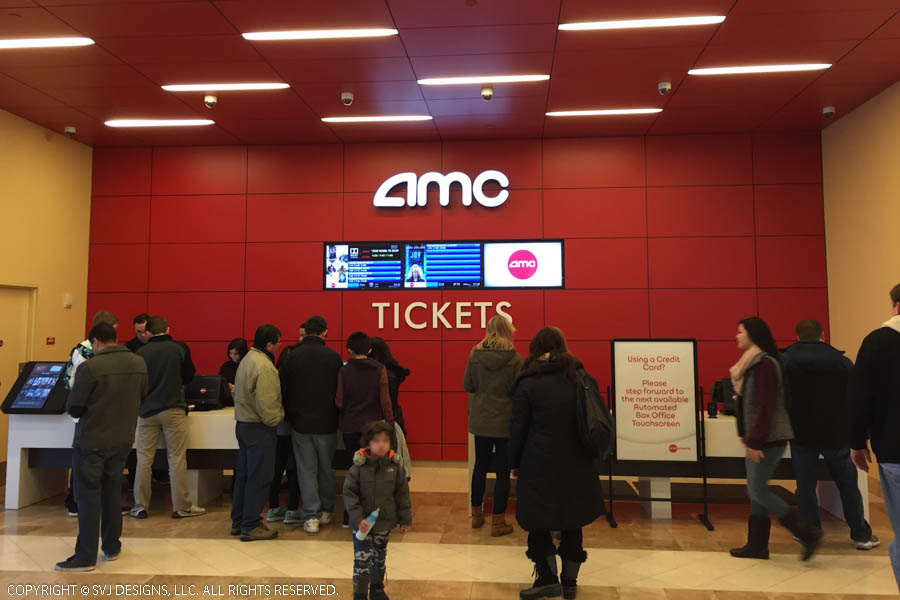 Amc Theatres To Close All U S Locations For 6 To 12 Weeks Beginning March 17 2020 Bigscreen Journal The Bigscreen Cinema Guide