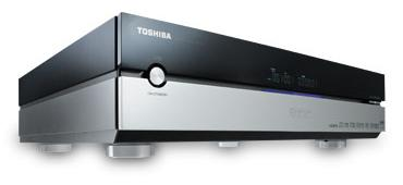 Toshiba HD-XA1 HD DVD Player