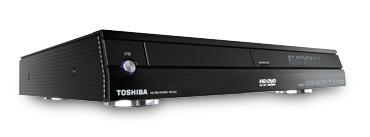 Toshiba HD-XA2 HD DVD Player