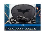 The Dark Knight: Limited Edition with Batpod (+Digital Copy and BD Live) [Blu-ray]