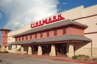 Map and Directions for Cinemark 14 Round Rock - Theaters ...
