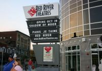 Red River Theatres Showtimes Schedule