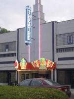 Theater Photo