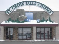 Saint croix falls cinema