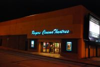 Rogers Cinemas Wisconsin Rapids Showtimes Schedule The Bigscreen