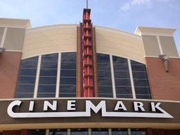Places To Eat Near Cinemark Towson And Xd Theaters The
