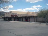 Storyteller Cinema in Taos, NM. Photo provided by Mitchell Theatres.