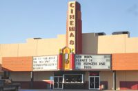 cinemark movies 8 pharr information the bigscreen
