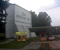 Eden Drive In Showtimes Schedule Theaters The Marquee The Bigscreen Cinema Guide