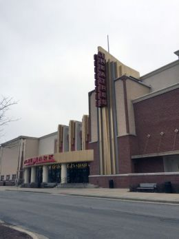 gallery of photos for cinemark at seven bridges and imax