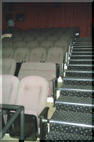 Photo of Stadium Seating