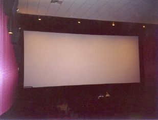 Screen Photo