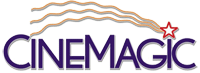 CineMagic logo