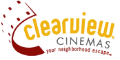 Clearview Cinemas logo
