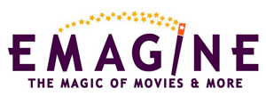 Emagine Entertainment Logo