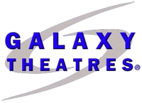 Galaxy Theatres logo