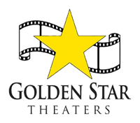 Golden Star Theaters Logo