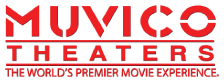 Muvico Theaters logo
