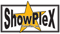 Showplex Cinemas Logo