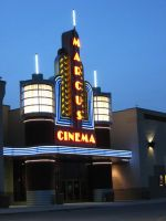 Marcus Green Bay East Cinema Ticket Price Information Theaters The Marquee The Bigscreen Cinema Guide