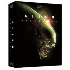 Alien Anthology Blu-ray Box Set