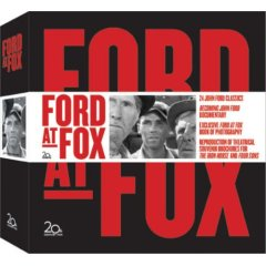 Ford at Fox DVD Box Set