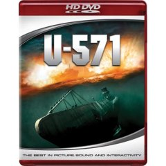 U-571 on HD DVD