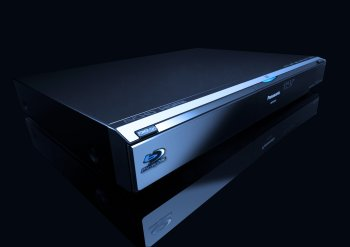 Panasonic DMP-BD50 Blu-ray Player