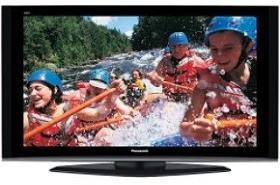 Panasonic TH-42PX77U Plasma TV