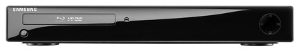 Samsung BD-UP5500 Duo HD Player